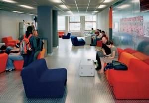 Wijnhaven: onderwijsplein Communicatie & Multimedia Design