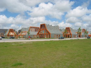 Varianten op stolboederijen in de Haarlemmermeer
