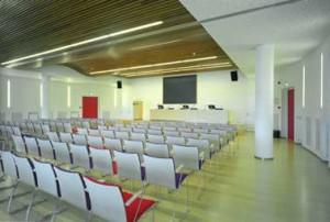 Grote vergaderzaal