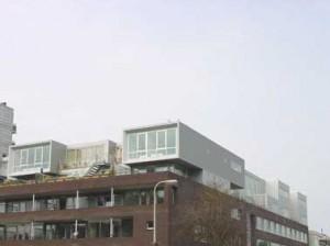 Leyweg, Den Haag