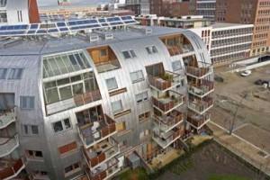 PV-zonnepanelen op het dak