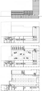 Tekening plattegronden 2