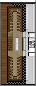 Tekening plattegrond 2