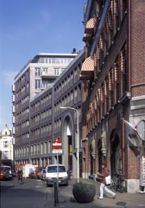 De Prinsestraat