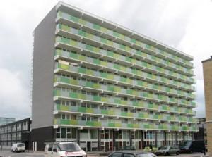 Gerenoveerde flat Fleerde