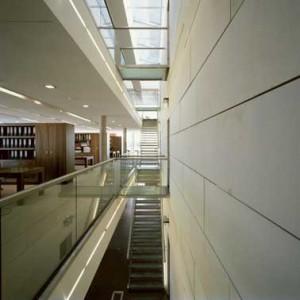 Vide kantoorgebouw