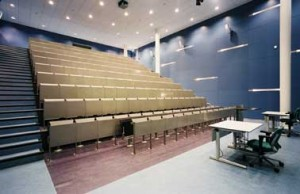 Collegezaal