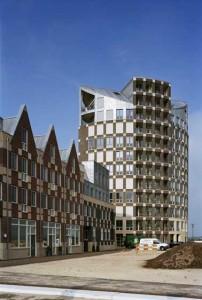 Toren aan IJssel
