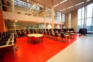 Interieur Amstel Academie (VU medisch centrum)
