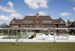 Vooraanzicht - Jaco de Visser Architects, Utrecht (NL)