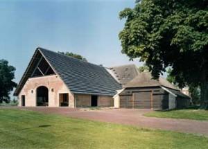 Restauratie en renovatie boerderij heteren architectuur