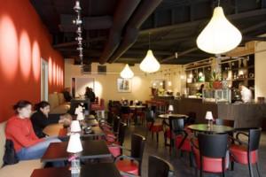 Het Grande café