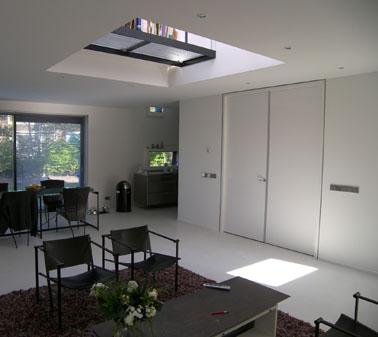 Daglicht-effect met lampen in huis - Duurzame Energie & Domotica - GoT