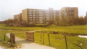Te Hoogerbrugge I jaren '70