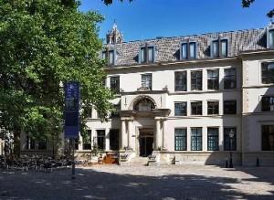 Neoklassieke facade