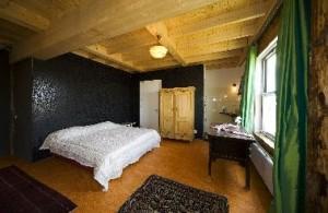 Een gastenkamer