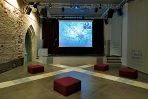 Auditorium Ontwerp NorthernLight