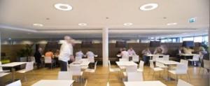 Personeelsrestaurant De Maasmolen
