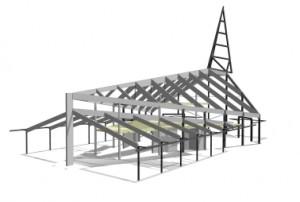 Constructieve opbouw