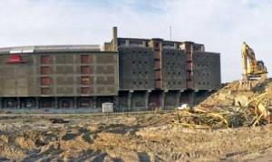 Zuidgevel 1998