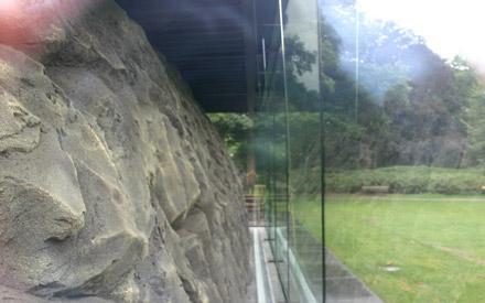 Kunstzinnig paviljoen in tilburgs park for Staalbouw weelde