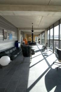 Woning op de bovenverdieping