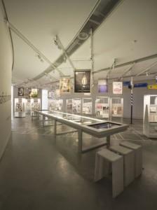 Ondergrondse museumzalen