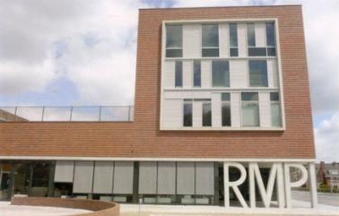 Zorgcomplex rmpi barendrecht - Entree appartement ontwerp ...