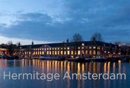 Hermitage Amsterdam, Museum aan de Amstel