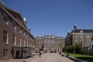 zijentree Hermitage Amsterdam. Foto Luuk Kramer.
