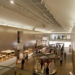 Hermitage tentoonstellingszaal