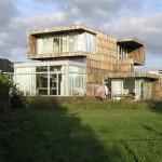 Villa Welpeloo Roombeek Enschede 2012architecten