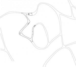 Trail House Almere - Kaveloverzicht