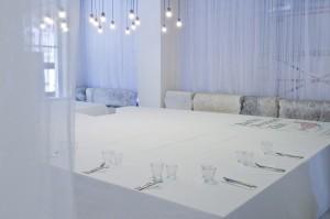 Proviant-Klub-Room naar ontwerp van DUS Architects