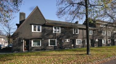 Renovatie boostenwijk maastricht - Architectuur renovatie ...