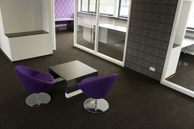 Mbo interieur