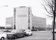 Het Elsevierkantoor in 1970