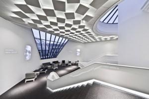 6 Loungeplek tussen 1e en 2e verdieping