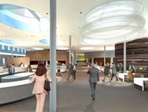 Rabobank Bestuurscentrum Utrecht Architectuurnl