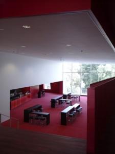 10 Theatercafé