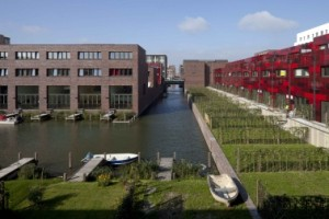 Blok 62 ijburg amsterdam for Driedee interieur