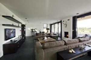 5 De woonkamer