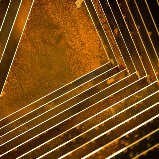 Corten staal archives - Architectuur staal corten ...