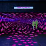 Lichtkunst in Eindhoven