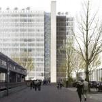 Eindhoven 1e prijs Europan 11 composition IX opus 18