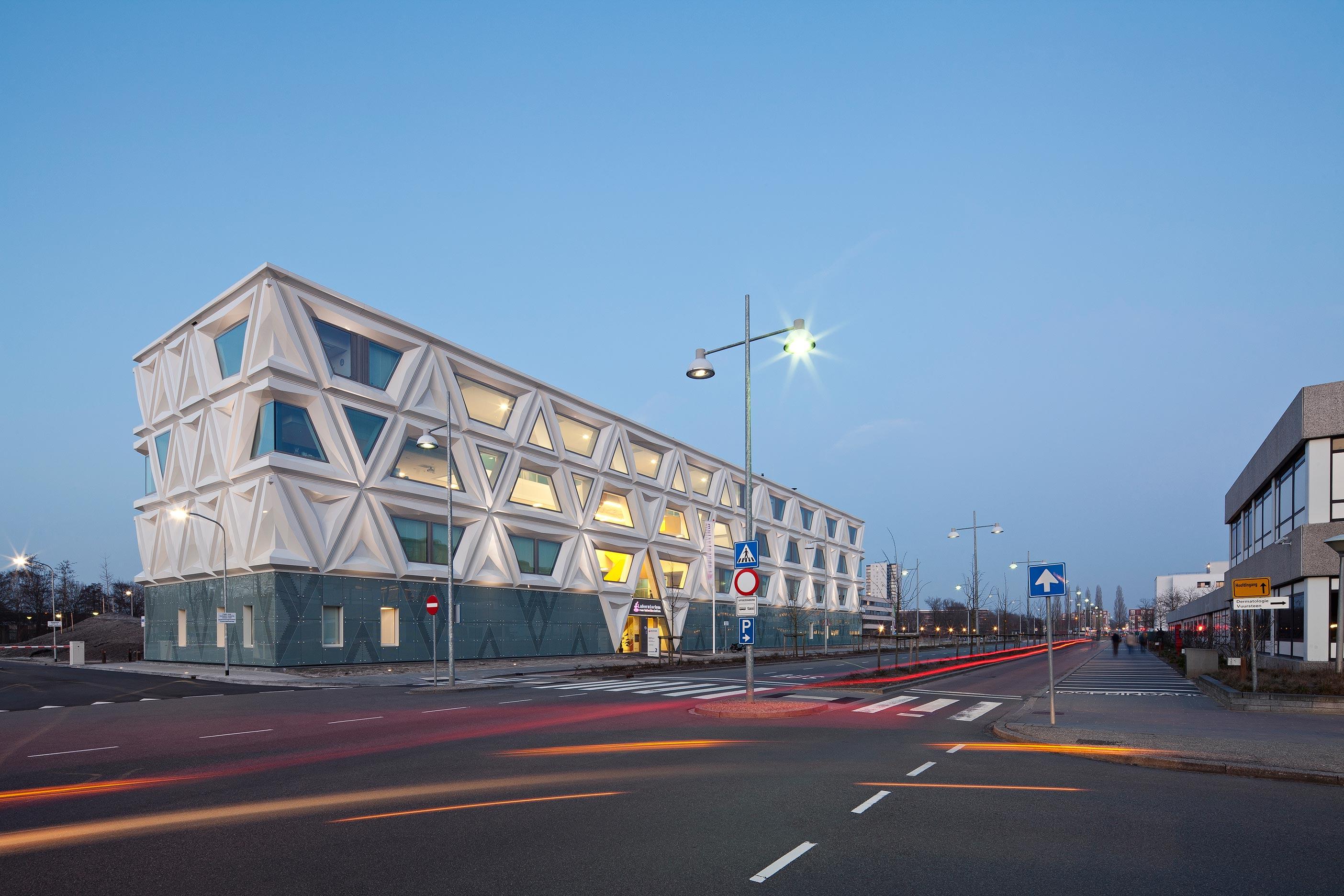 Bonnema onderdeel van de zwarte hond architectuur.nl