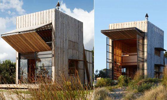 Alternative House Designs Nz