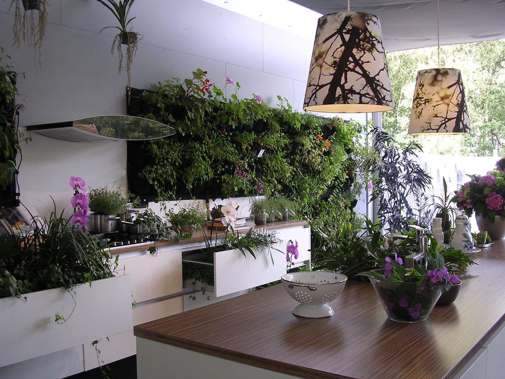 de toekomst van de groene woonkamer - architectuur.nl, Deco ideeën