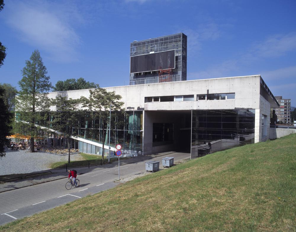 Kunsthal 20 Jaar Architectuur Nl