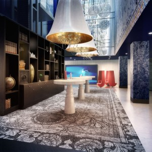 designhotels modez en andaz. Black Bedroom Furniture Sets. Home Design Ideas